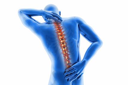boli degenerative ale coloanei vertebrale și articulațiilor)